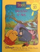 Out & About With Pooh - Weather or Not