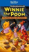 Great honey pot robbery