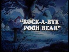 Rockabyepoohbear