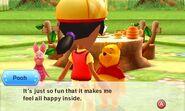 DMW2 - Mii Met Winnie the Pooh