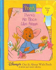 Out & About With Pooh - There's No Place Like Home