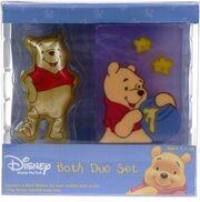 Disney Winnie the Pooh Bath Duo Set