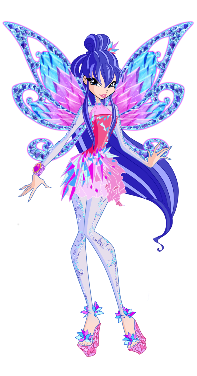 Immagine new musa tynix d by winx rainbow love myau