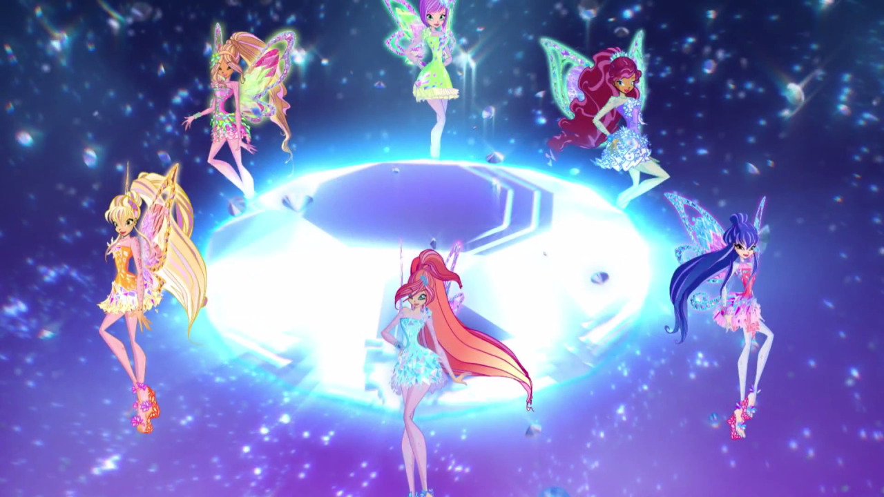 Tynix winx club wikia fandom powered by