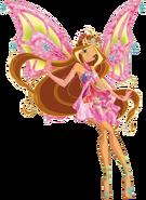Flora Enchantix Stock Art