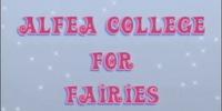 Alfea College for Fairies