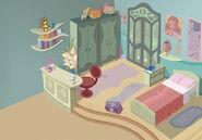 Layla's Bedroom