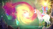 Fire of Unicorn 3
