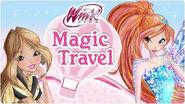 Winx Club - Winx Magic Travel! (SPOT TV)