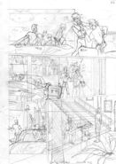 Pierdomenico Sirianni - Comic 28 Witch Love - 3