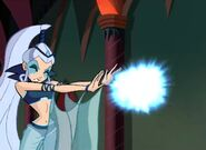 ~Icy's Disenchantix Attack~