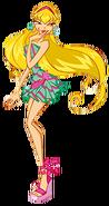 Outfits - Season 3 - Stella - Casual 5