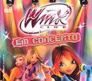 Winx Club em Concerto