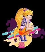 Winx 7 - Stella Civilian - 1