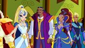 Niobe at Sovereign's Council