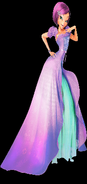 Gown Tecna
