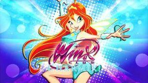 Winx Club Invincibile Charmix! (Full Song)
