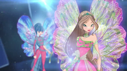 Flora Dreamix Transformation 8