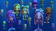 All Selkies of the Ocean