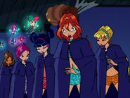 Winx Club - Episode 216 Mistake (2)