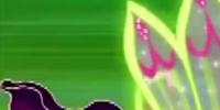 Enchanted Plasma