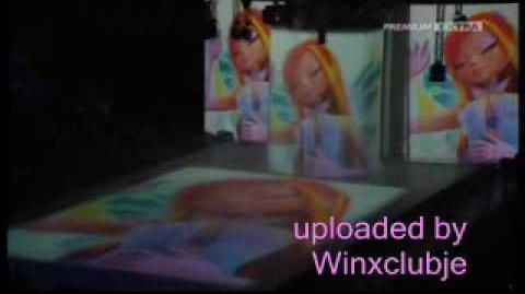 Winx on Ice - Quando avrò voglia di sorridere