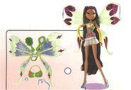Glam Magic - Aisha