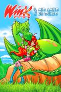 My Friend is a Dragon