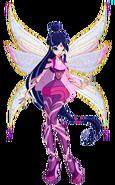 Musa's Prototype Bloomix