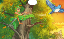 Enchanted Forest p5