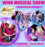 WCMS - Torino 7 & 8 Februrary, 2015 Promo 2