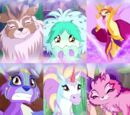 Animale magice