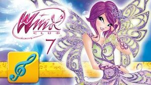 Winx Club - Season 7 - Song EP