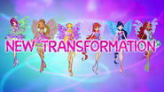 New Transformation - Butterflix