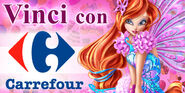 Winx Club Season 7 - Carrefour (Magical Party)