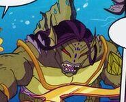 Tritannus - Comic 110