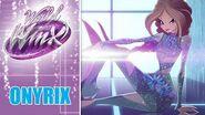 Winx Club - World of Winx 2 Trasformazione Onyrix