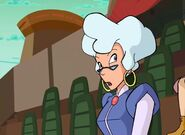 Winx Club - Episode 117 Mistake 4