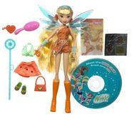 Mattel - Season 1 Stella Doll