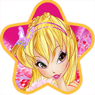 Stella Butterflix Logo