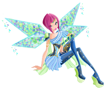 Tecna Bloomix1