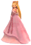 Flora Gala 3D