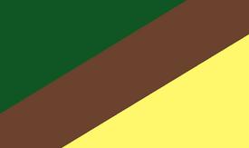 Religious flag
