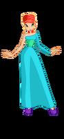 KatherinePeters Princess2