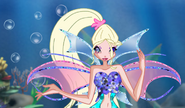 Ivy Harmonix Underwater Screen Shot
