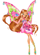 Flora enchantix AT