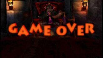Conkers bad fur day Game over screens (new version)-0