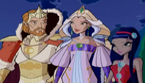 Radius, Cassandra, and Chimera