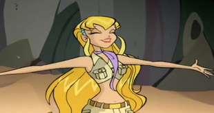 Winx Club - Episode 204 (572)