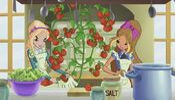 Daphne e flora in 620